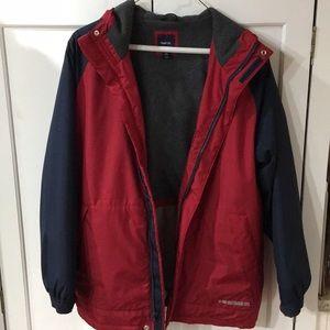 Gap Kids heavy duty jacket xxl 14-16
